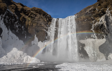 Vík / Reykjavik