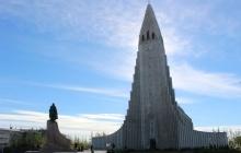Snaefellsnes / Reykjavik