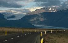Farewell Iceland