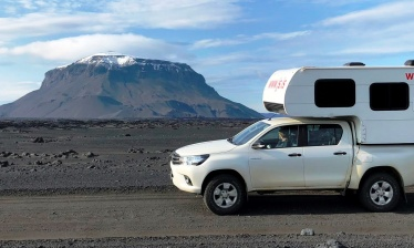 The Ultimate Iceland Road Trip
